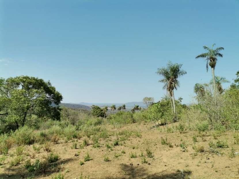 Terreno de 10 hectáreas en Caacupé COD 0154 - 1