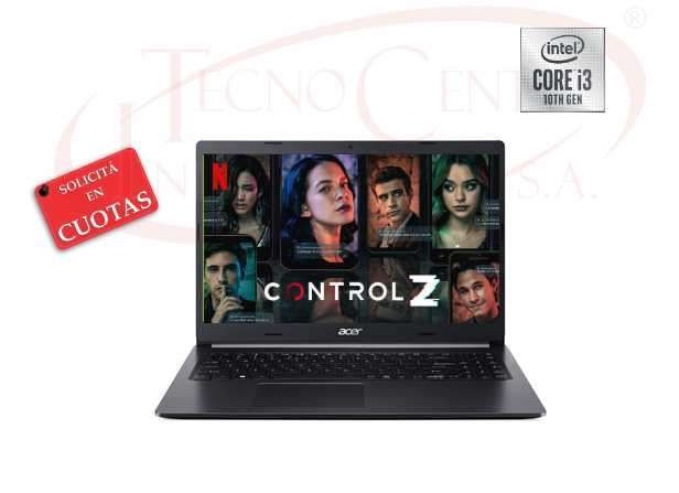 Notebook Acer Intel Core i3 - 0