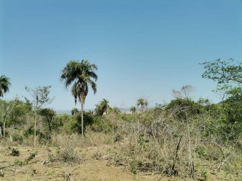 Terreno de 10 hectáreas en Caacupé COD 0154 - 2