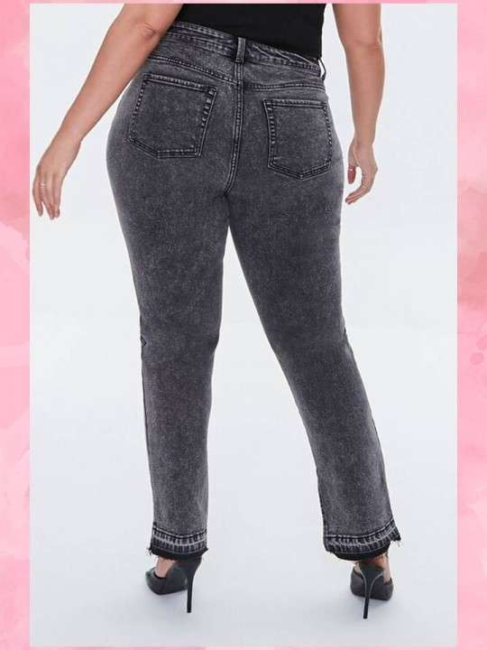 Jeans Forever 21 talle 2XL - 1
