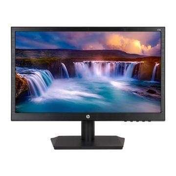 Monitor HP de 18,5 pulgadas VGA - 0