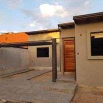 Duplex en Mariano Roque Alonso zona Super Stock COD 0151 - 0