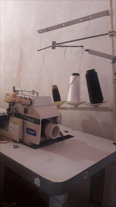Máquinas industriales - 0