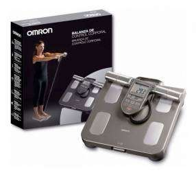 Balanza Digital Omron - 0