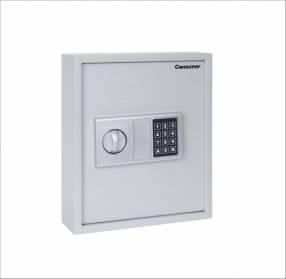 Caja fuerte de seguridad para llaves 27 piezas