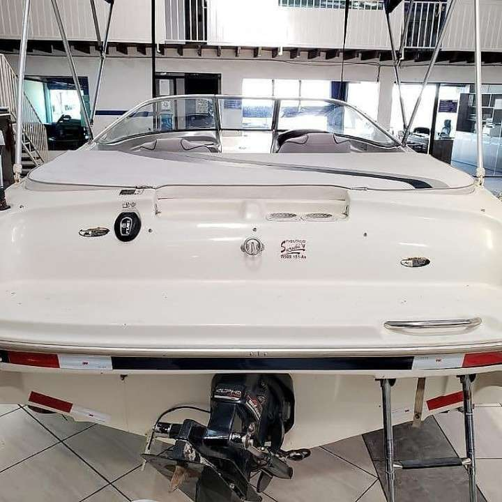 Embarcación Baylinder Full Equipo 2006 - 3