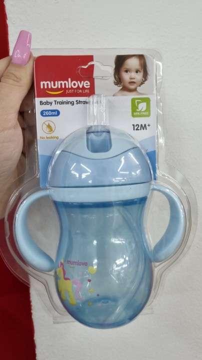 Vaso para bebés - 3