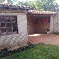 Casa en Fernando de la Mora zona Fundación Visión COD 0153