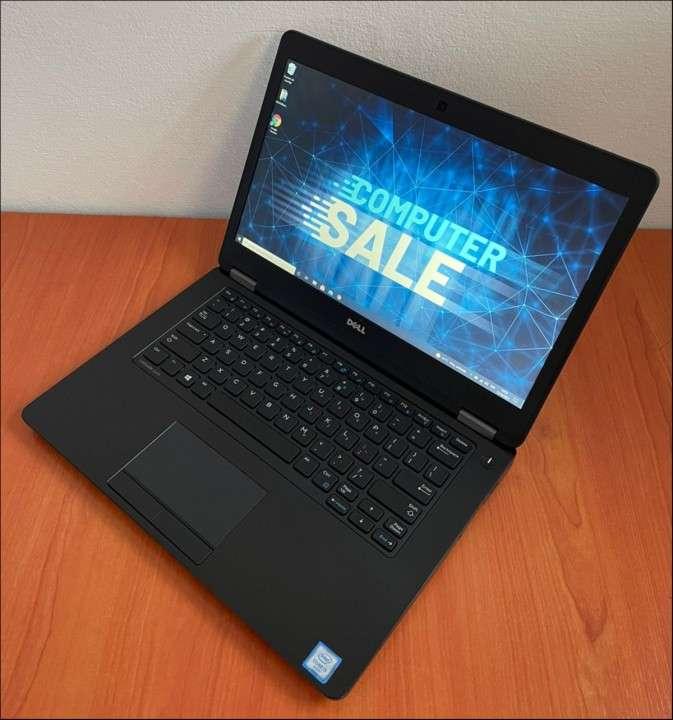 Dell e5470 Intel Core i5 250gb SSD - 2
