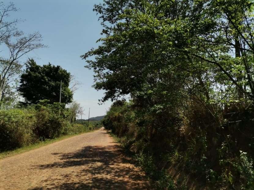 Terreno de 10 hectáreas en Caacupé COD 0154 - 7