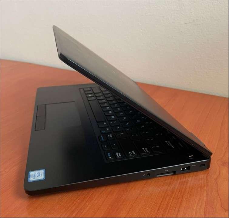 Dell e5470 Intel Core i5 250gb SSD - 5