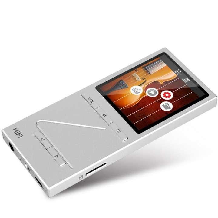 Reproductor de audio MP3 FLAC Hi-res y grabador ONN X5 - 2