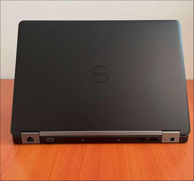 Dell e5470 Intel Core i5 250gb SSD - 3