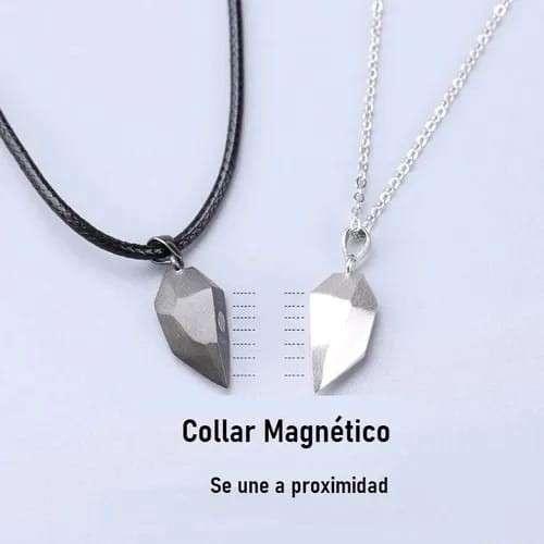 Collar magnético para parejas - 4