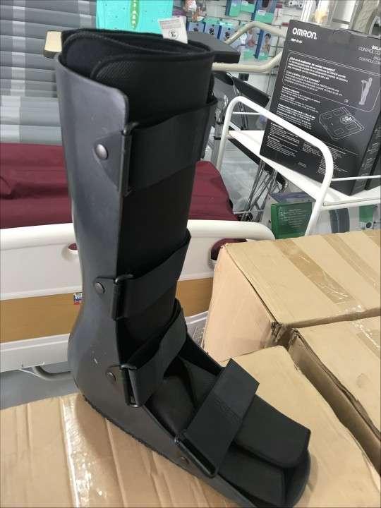 Bota walker - 0
