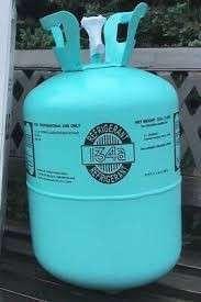 Gas refrigerante ecológico R134 - 1