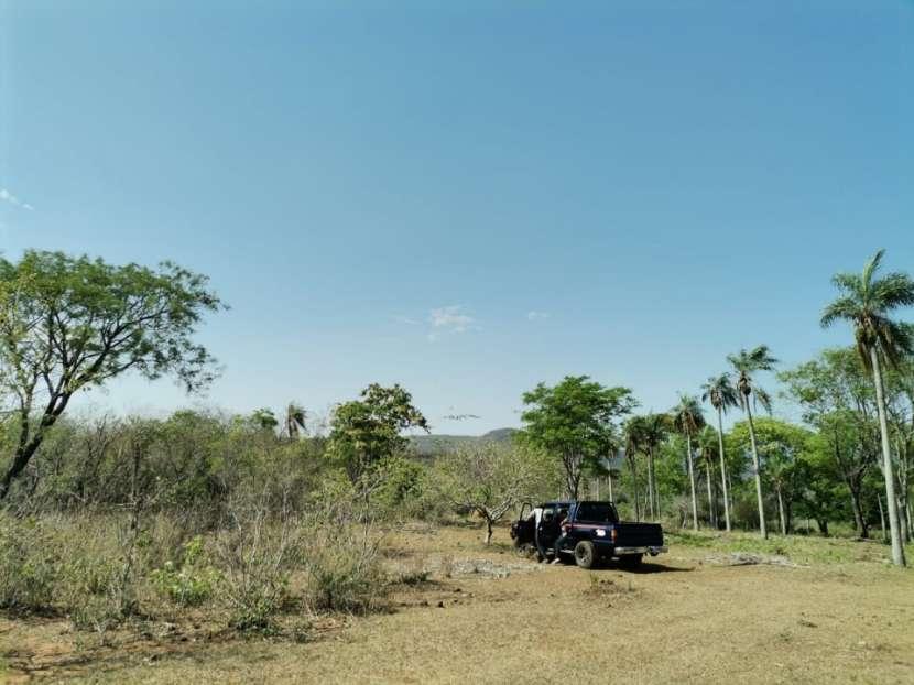 Terreno de 10 hectáreas en Caacupé COD 0154 - 6