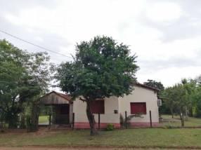 Casa en San Pedro del Paraná Itapuá