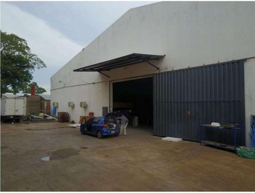 Depósito en Asunción zona Artigas COD 0122 - 2