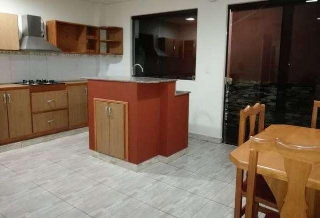 Duplex en Lambaré zona del Yacht COD 0145 - 1