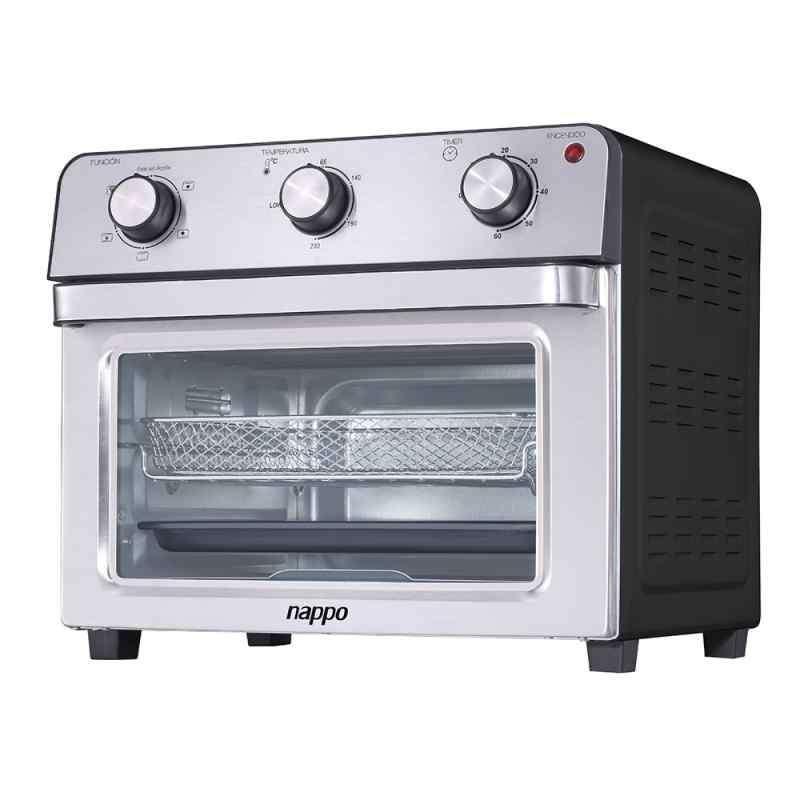 Freidora sin aceite y horno eléctrico NEH-095 10227 - 0
