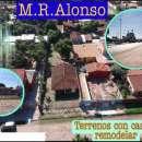Propiedad en Mariano Roque Alonso - 0