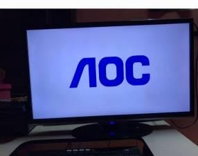 Televisor AOC de 32 pulgadas