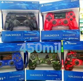 Control de PS4 original