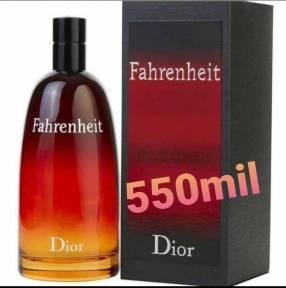 Perfume Fahrenhiet
