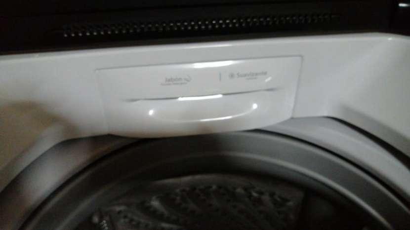 Lavarropas Whirlpool 18 Kg - 1