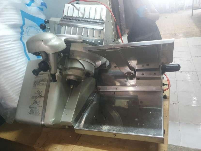 Máquina de cortar jamón - 2