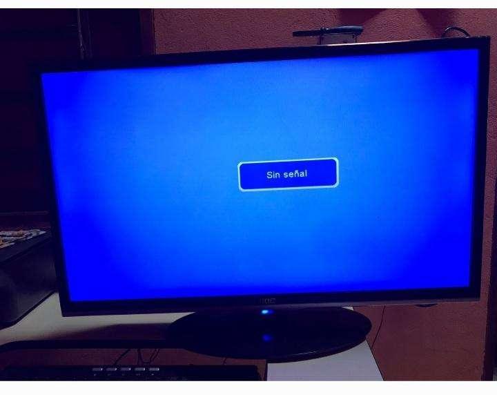 Televisor AOC de 32 pulgadas - 2