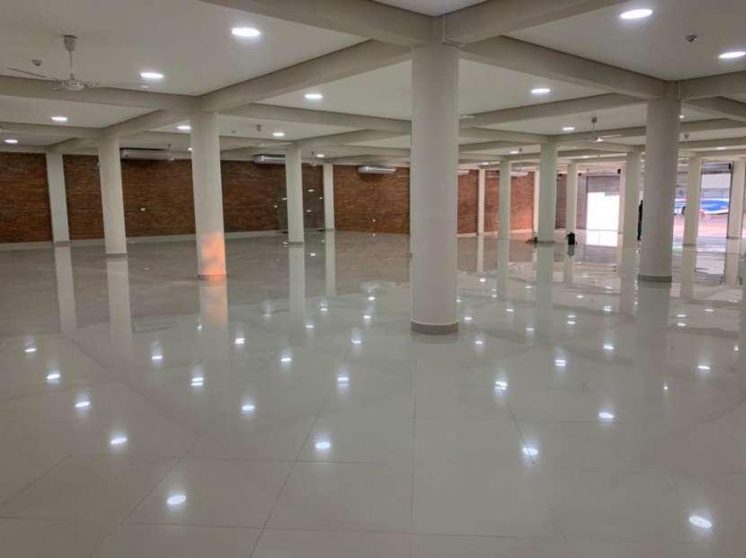 Salón en Areguá Caacupemi COD 0200 - 5
