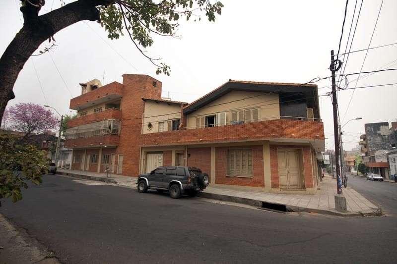 Departamentos en Barrio Ciudad Nueva - 0