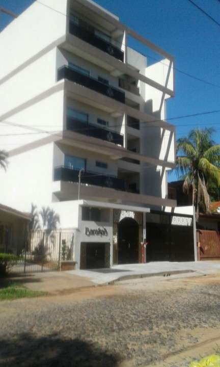 Departamento en el Barrio Seminario COD 0203 - 0