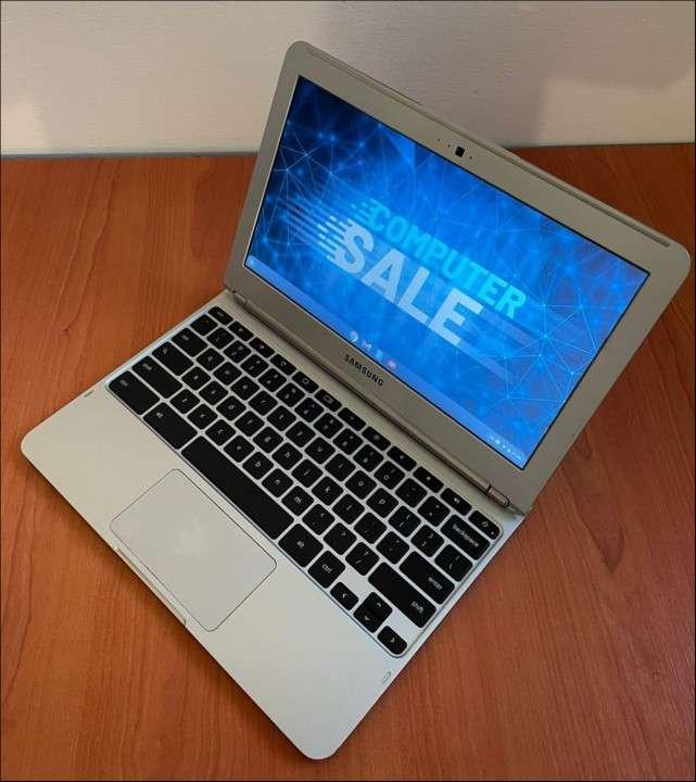 Notebook Samsung Chromebook - 0