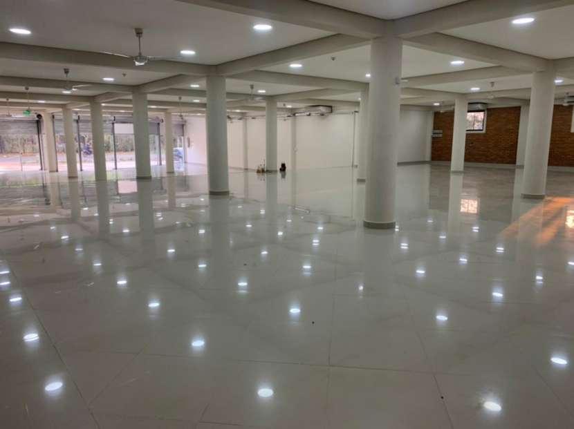 Salón en Areguá Caacupemi COD 0200 - 2