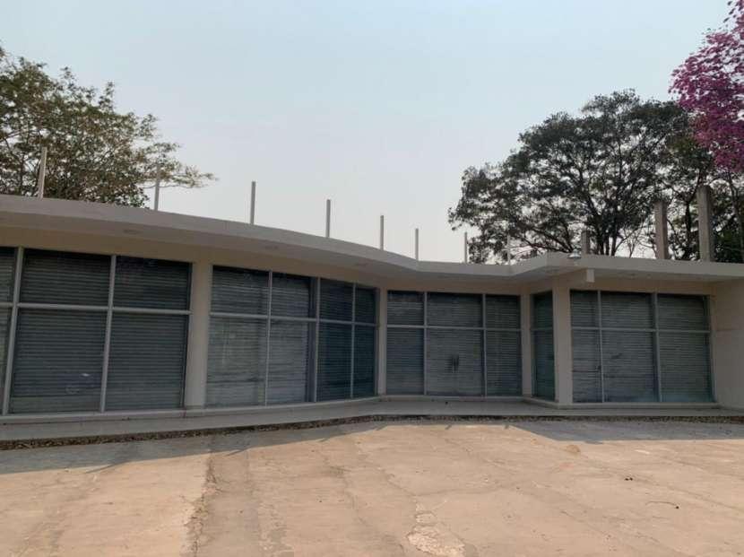 Salón en Areguá Caacupemi COD 0200 - 0