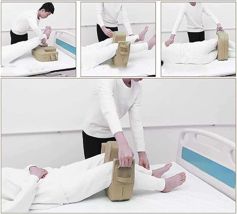 Almohada de transferencia de paciente - 0