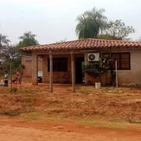 Casa en Limpio Villa Madrid COD 0172