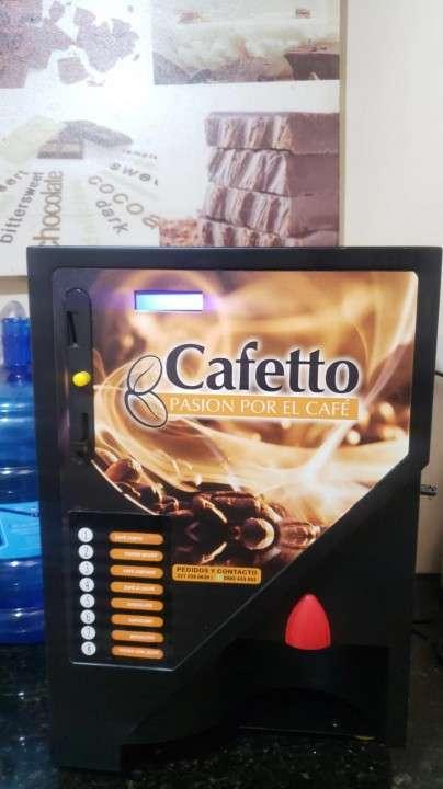 Máquina de café Lioncel - 2