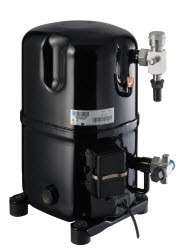 Motor compresor para cámara frigorífica - 0