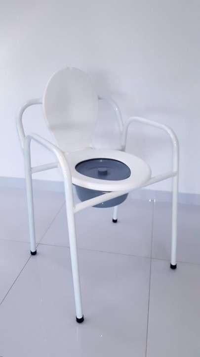 Silla trono reforzada - 4