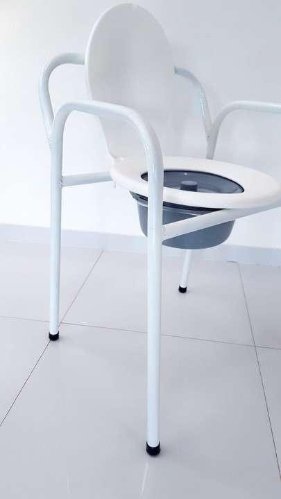 Silla trono reforzada - 2