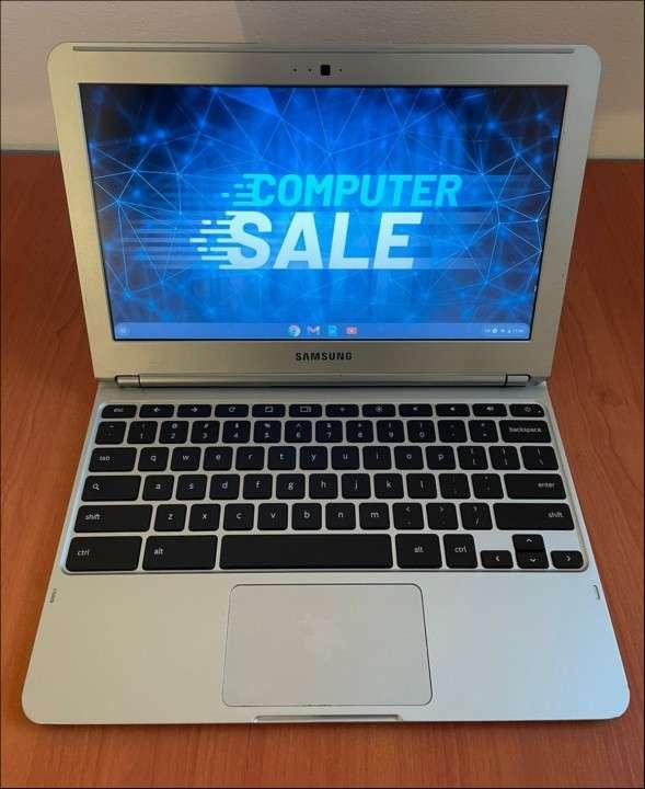 Notebook Samsung Chromebook - 2