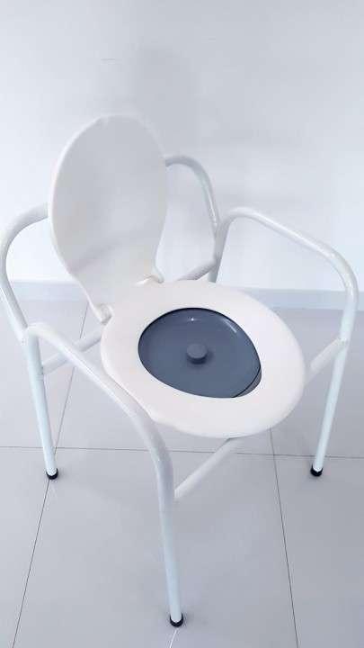 Silla trono reforzada - 1