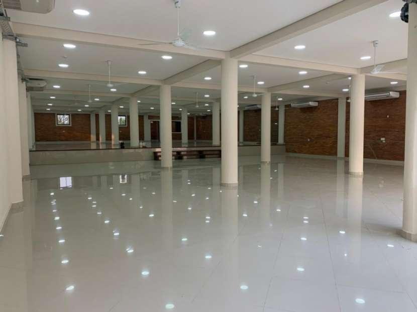 Salón en Areguá Caacupemi COD 0200 - 4