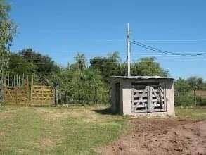 Granja avícola en Loma Grande Nueva Colombia COD 0163 - 3
