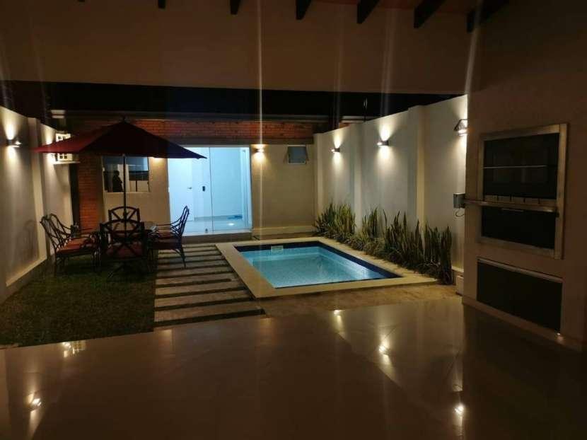 Duplex en Fernando de la Mora zona Norte COD 0189 - 4