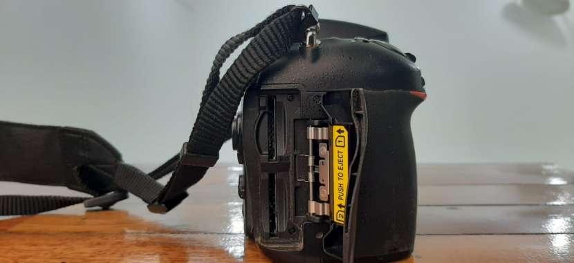 Cámara Fotográfica Profesional Nikon D7100 - 5